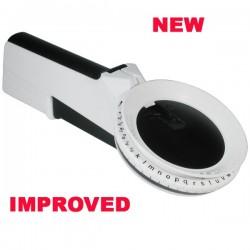 Etiquetadora Braille RL-350