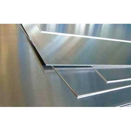 Papel Aluminio para repujado